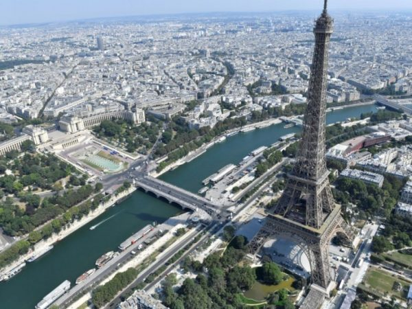 Que faire durant son passage à Paris ?